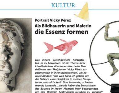 nota prensa alemana