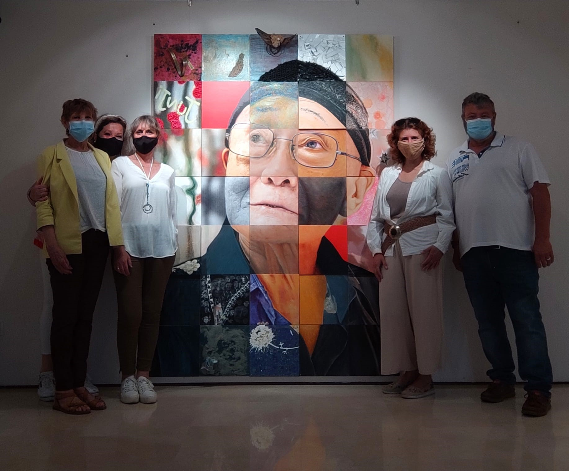 Mural Junji Fuseya